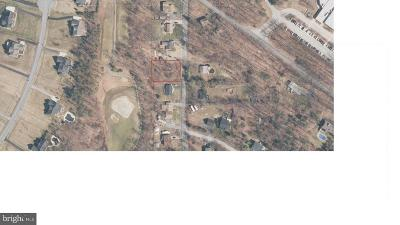 Anne Arundel County Residential Lots & Land For Sale: 7970 Belhaven Avenue