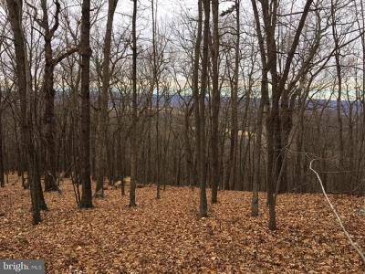 Residential Lots & Land For Sale: Powell Mountain Lane