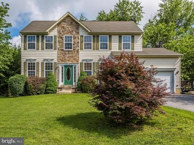Sharpsburg Single Family Home Active Under Contract: 17822 Davidson Drive