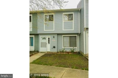 Hughesville, La Plata, Waldorf, White Plains Rental For Rent: 3036 Heathcote Road