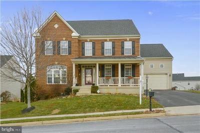 Courtland Rural Village Single Family Home For Sale: 40522 Banshee Drive