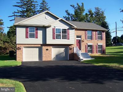 Hagerstown Single Family Home For Sale: 352 Hollymead Terrace
