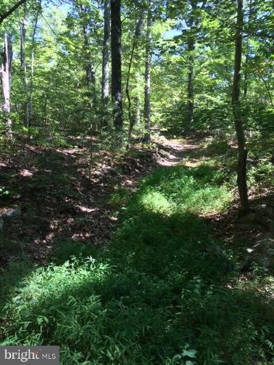 Page County Residential Lots & Land For Sale: Friendly Lane
