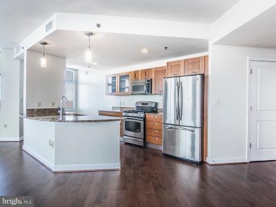 Rockville Townhouse For Sale: 5750 Bou Avenue #1403