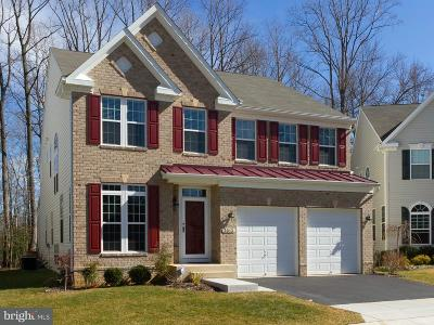 Annapolis Single Family Home For Sale: 3013 Solstice Lane