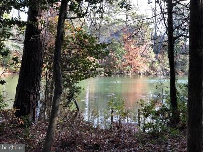 calvert County Residential Lots & Land For Sale: 12986 Holly Way