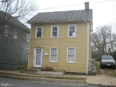 Winchester Multi Family Home For Sale: Kent Street