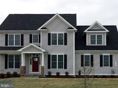 Westminster Single Family Home For Sale: Bluebird