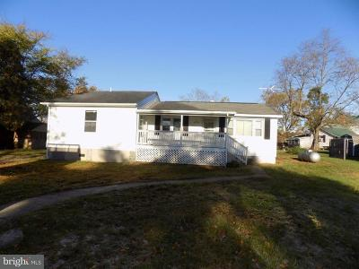 Culpeper County Single Family Home For Sale: 5330 Scottsville