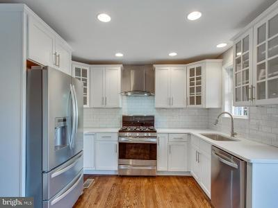 Alexandria Townhouse For Sale: 813 Green Street