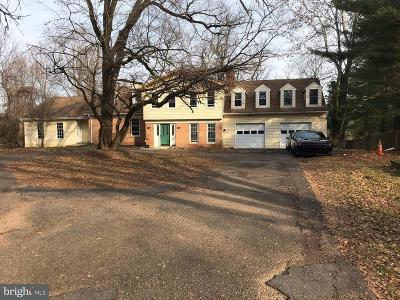 Silver Spring Single Family Home For Sale: 13 Baughman Court