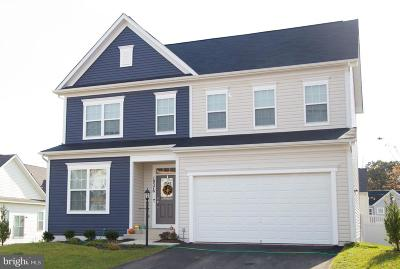 Purcellville Single Family Home For Sale: Mildenhall Court