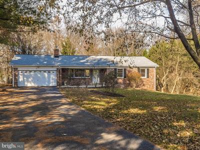 Monrovia Single Family Home For Sale: 4946 Tall Oaks Drive