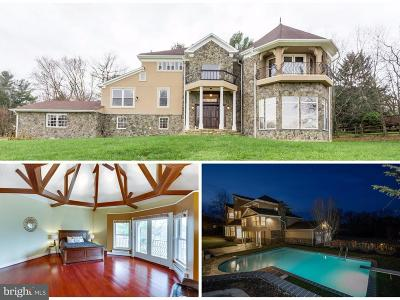 Oakton Single Family Home For Sale: 10815 Bryant Place