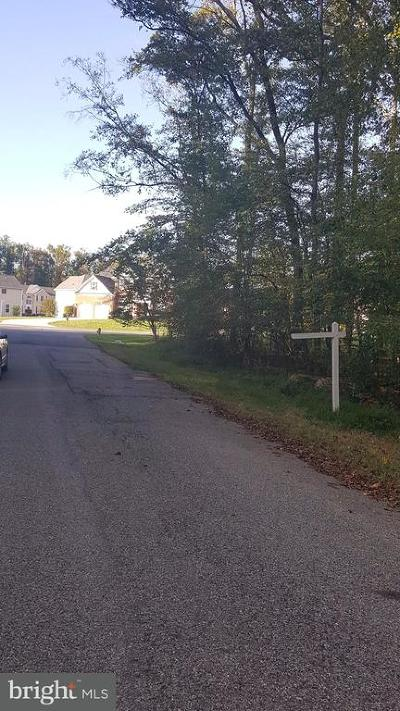 Upper Marlboro Residential Lots & Land For Sale: 2304 Norwich Place