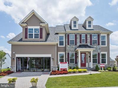 laurel Single Family Home For Sale: 2 Wincopia Farms Way
