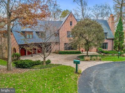 Potomac Single Family Home For Sale: 11505 Morning Ride Drive