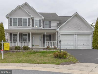 Elkridge Single Family Home For Sale: 6330 Ema Court