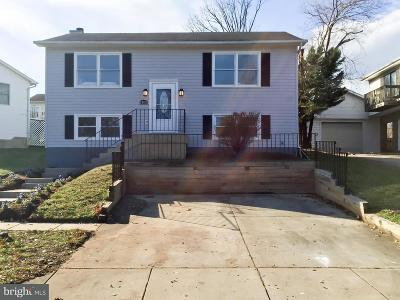 Landover MD Single Family Home For Sale: $299,989