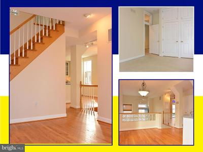 Baltimore Townhouse For Sale: 1 Ostend Street E
