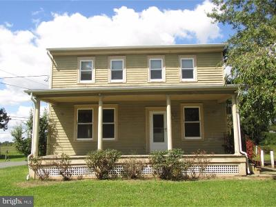 Single Family Home For Sale: 2 N Main Street
