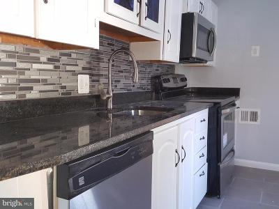 Baltimore Single Family Home For Sale: 6604 Kenwood Avenue