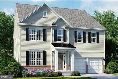 Baltimore Single Family Home Under Contract: 1053 Collier Run Road
