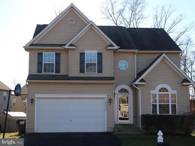 Orange County Single Family Home For Sale: 35400 Pheasant Ridge Road