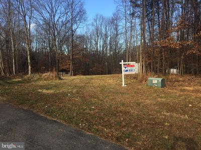 Charles County Residential Lots & Land For Sale: 4655 Bridgemount Place