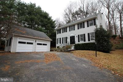Lutherville Timonium Single Family Home For Sale: 234 Hunters Ridge Road