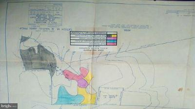 Spotsylvania County Residential Lots & Land For Sale: 12224 Catharpin Road