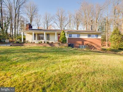 Upper Marlboro MD Single Family Home For Sale: $399,999