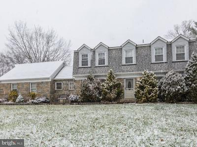 McLean Single Family Home For Sale: 1657 Quail Hollow Court