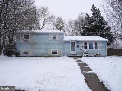 Aberdeen Single Family Home For Sale: 315 Oak Street