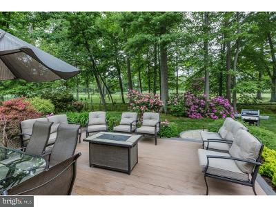 Lawrenceville Single Family Home For Sale: 24 Balsam Court
