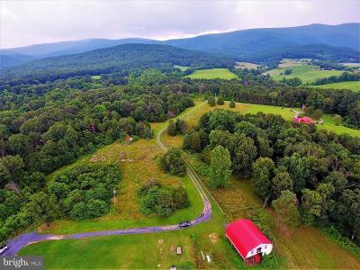 Page County Single Family Home For Sale: Young Road