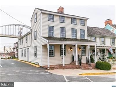 Chesapeake City Multi Family Home For Sale: 19 Bohemia Avenue