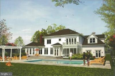 Lorton Single Family Home Active Under Contract: 11205 Gunston Road