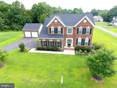 Prince Frederick MD Single Family Home For Sale: $549,999