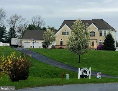 Elkton Single Family Home For Sale: 85 Rolling Green Lane