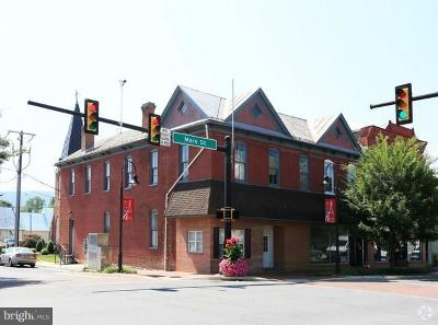 Commercial For Sale: 101 Main Street S