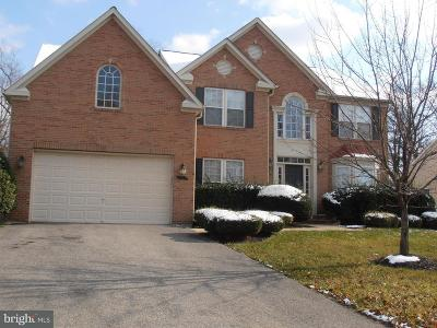 Accokeek MD Single Family Home Under Contract: $460,000