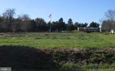 Elkton Residential Lots & Land For Sale: 111 Cherry Hill Road