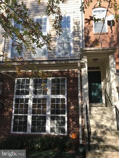 Upper Marlboro Rental For Rent: 12133 Open View Lane #206