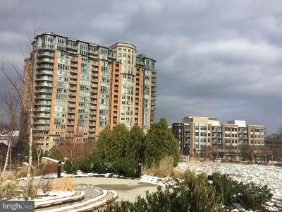 McLean Townhouse For Sale: 8220 Crestwood Heights Drive #712