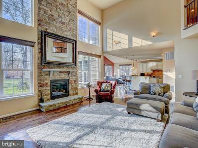 Dunkirk Single Family Home For Sale: 12380 Webb Lane