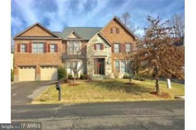 Upper Marlboro Single Family Home For Sale: 14514 Turner Wootton Parkway