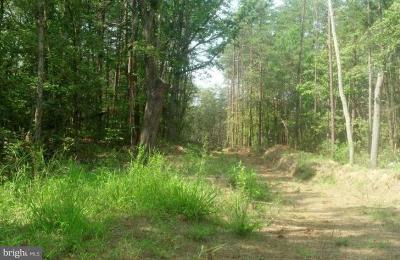 Frederick Residential Lots & Land For Sale: Lot 56-46 Sandy Ridge Road