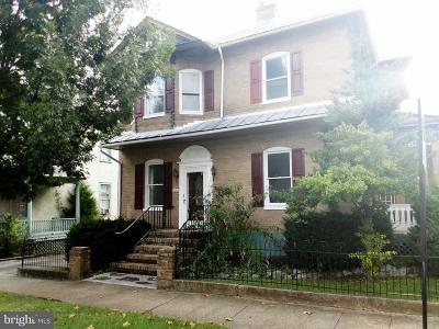 Warren County Single Family Home For Sale: 39 Royal Avenue
