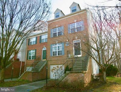 Germantown Townhouse Active Under Contract: 13464 Ansel Terrace